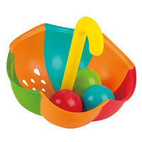 Игрушка для ванной Hape Дождливый день (E0206)