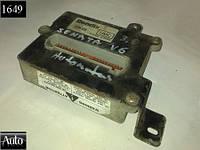Электронный блок управления (ЭБУ) ABS Hyundai Sonata 2.0 16V 91-93г (G4CP)