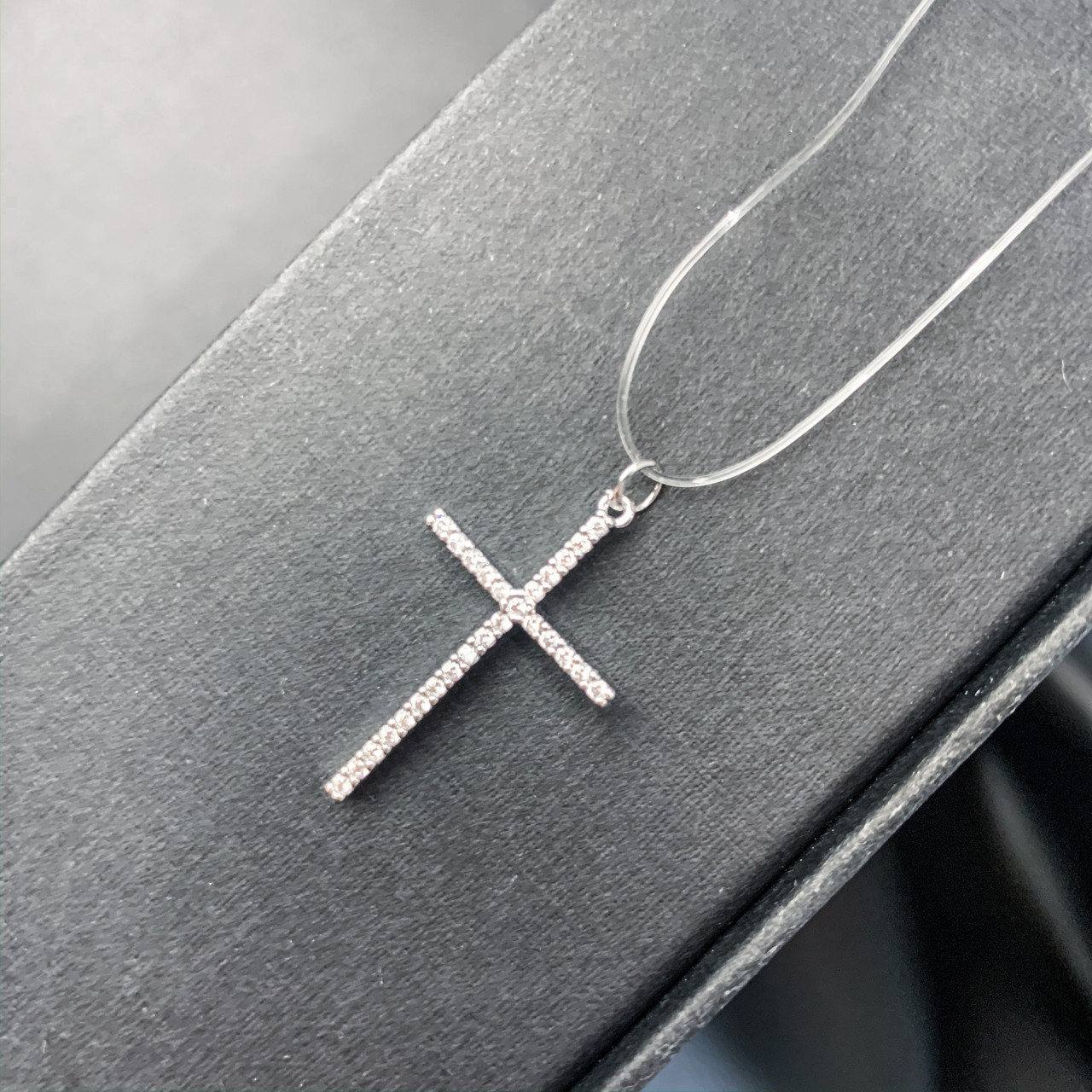 Подвеска Standart cross