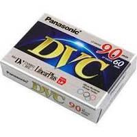 Видеокассеты Mini DV Panasonic made in Japan