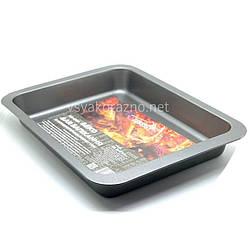 Противень металлический для запекания / Металеве деко для запікання 36,5 x 27,5 (см)