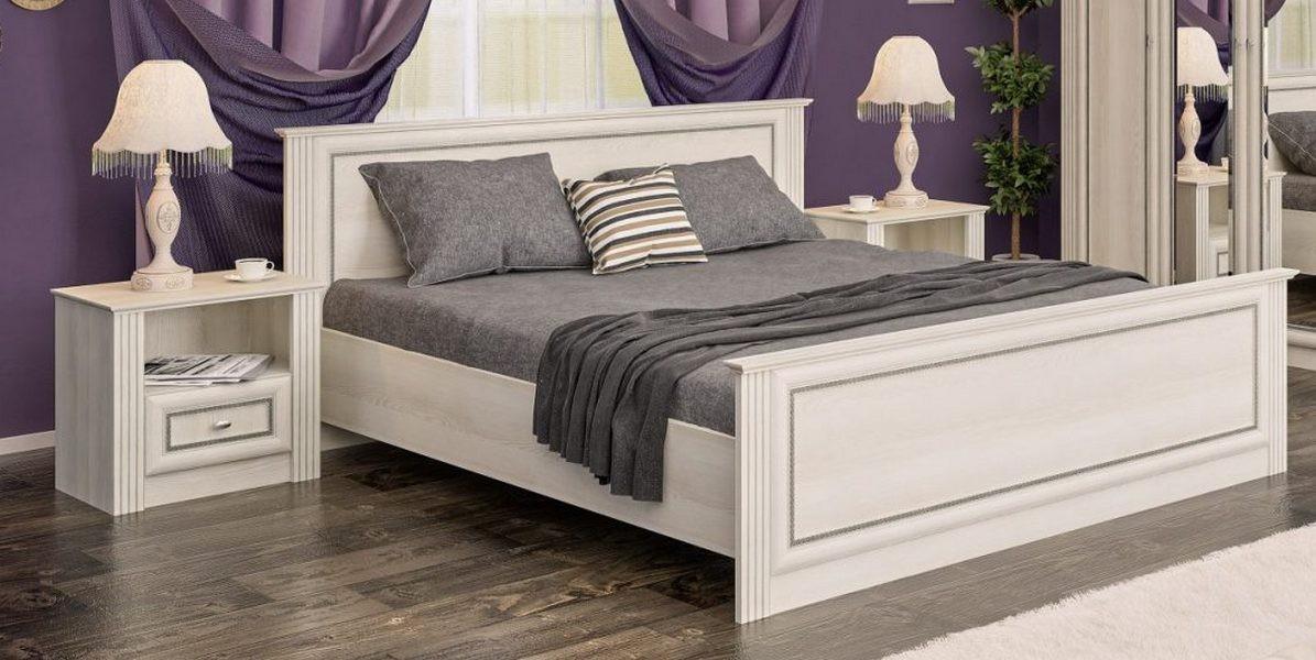 Кровать двуспальная в Одессе