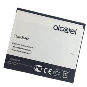 Аккумулятор (Батарея) для Alcatel One Touch 5051D TLp025h7 (2500 mAh) Оригинал