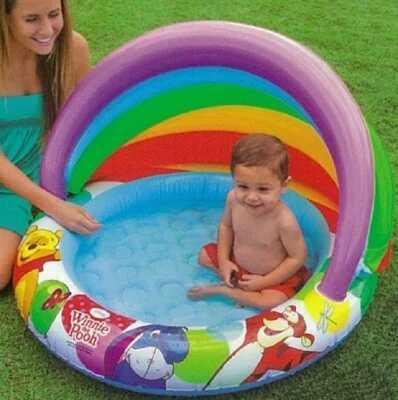 Детский надувной бассейн Intex 57424 102 см х 69 см