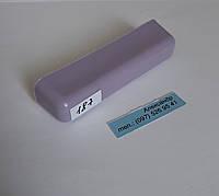 Мебельный воск светло фиолетовый   мягкий  №187, фото 1