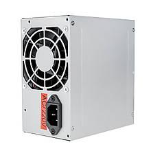 Блок питания Logicpower ATX-400W; 8см, 2 SATA, OEM, без кабеля питания (LP1922)