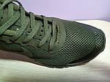 Мужские кроссовки в стиле найк Free Run 3.0 V2 Green хаки, фото 5