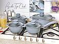 Набор мраморной посуды высшего качества, фото 2