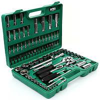 Набор инструментов ключей головок Torx Tagred 94 елемента (набір інструментів ключів)