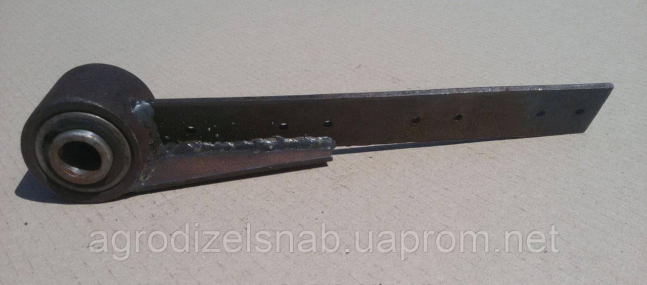 Головка ножа ЖВП-4,9 ЖВП 01.790 (з сайлент-блоком)