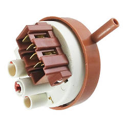 Реле рівня води (пресостат) для пральної машини Ariston, Indesit C00094717 (482000028039) 505GF1 02