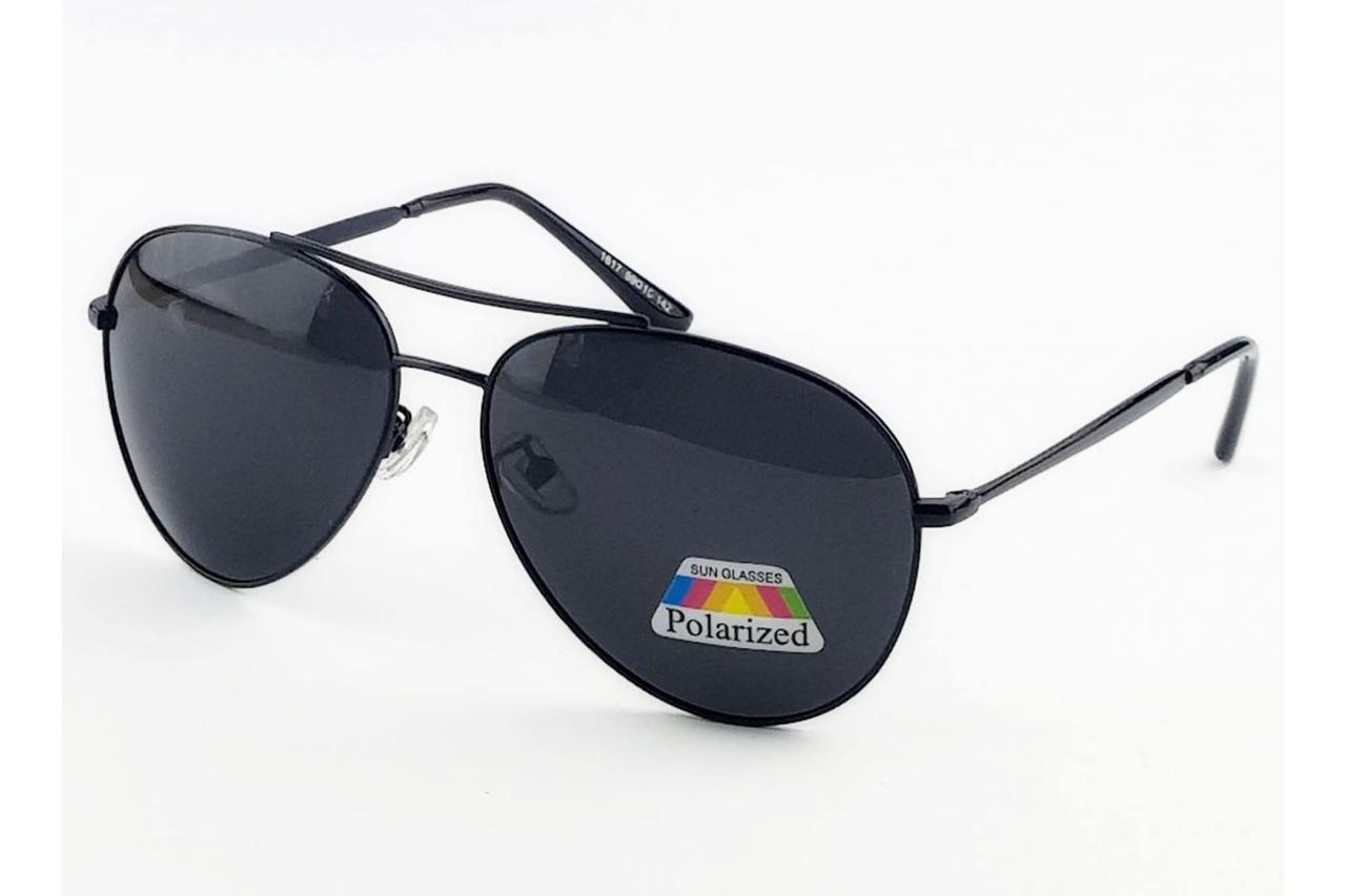 Очки солнцезащитные Polarized Luenx 1617 C1/C2