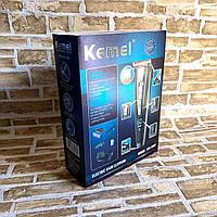Профессиональная машинка для стрижки волос Kemei LFQ-KM-1628   триммер для волос