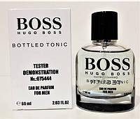 Тестер Hugo Boss Bottled Tonic 60 мл