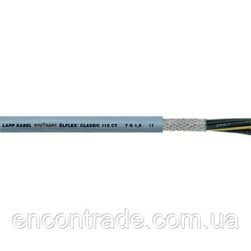 1136403 Кабель OLFLEX CLASSIC 115 CY 3G2,5 LAPP KABEL