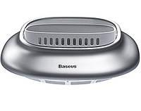 Ароматизатор Baseus Little Volcano Vehicle-mounted Fragrance Holder Silver