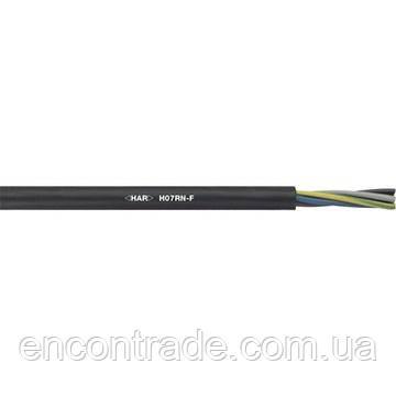 1600096 Кабель H07RN-F 1X1,5 LAPP KABEL