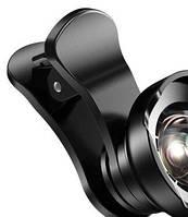 Набор объективов Baseus Short Videos Magic Camera (hi-definition) Black