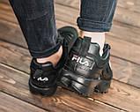 Женские кроссовки Fila, фила, фото 5