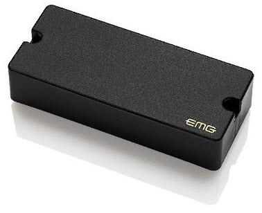 EMG 85-7 (BK) звукосниматель Хамбакер для 7-струнных электрогитар