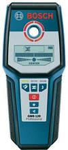 Детектор Bosch GMS 120 Professional, до 120мм, IP 54