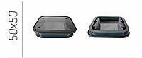 Автомобильный люк стеклянный 50x50 Турция