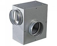 Канальный шумоизолированный вентилятор ВЕНТС КСА 250-4Е