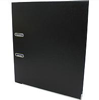 Папка-регистратор А4 7 см черная