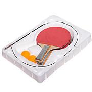 Набор для тренировки по настольному теннису 160-40