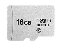 Micro SD 16Gb [Transcend] 300s  95Mb/s