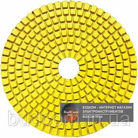 Круг полировальный Baumesser 100x3x15 №120