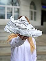 "Женские кроссовки Nike M2K Tekno ""White"", фото 1"