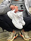 """Жіночі кросівки Nike M2K Tekno """"White"""", фото 4"""