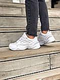 """Жіночі кросівки Nike M2K Tekno """"White"""", фото 5"""
