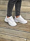 """Жіночі кросівки Nike M2K Tekno """"White"""", фото 7"""