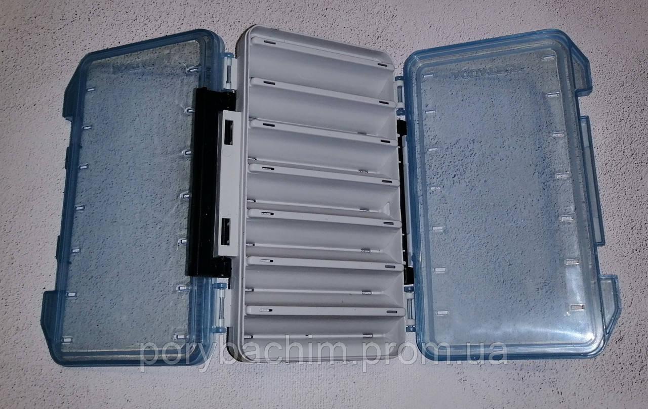 Коробка Aquatech для воблеров малая