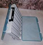 Коробка Aquatech для воблеров малая, фото 4