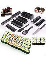 Набор для приготовления суши-роллов Мидори