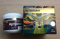 Мазь от боли в суставах Артропант - крем для суставов, крем бальзам для лечения суставов,от боли в спине