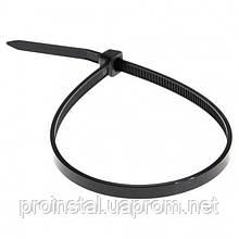 Стяжки нейлон RITAR 5x200mm Черные