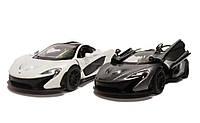 Металлическая модель kinsmart McLaren P4 kt5393w