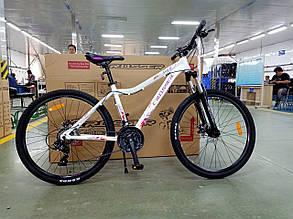 """Горный велосипед 29 дюймов Crosser Cross рама 16,5 """" BLACK, фото 2"""