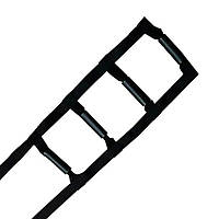 Лестница веревочная Lesko для подъёма больных (3844-11651) [2074-HBR]