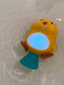 Водоплавающая игрушка Бобер Hola 8102