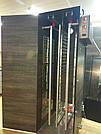 Электростатическая коптильня холодного копчения COSMOGEN CSFE-2020T, фото 3