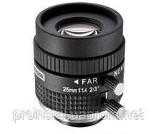 Объектив для 5Мп камер MF2514M-5MP