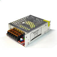 Импульсный блок питания YOSO 12В 20А (240Вт) S-250-12 перфорированный Q36 (202*115*54) 0,68 кг (199*110*50)