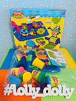 Тісто для ліплення КА 1503 аналог Магазинчик печива Play Doh
