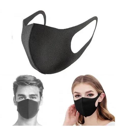 1(1шт)Многоразовая защитная маска питта