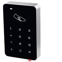 Накладная кодовая клавиатура внутренняя KDX-8908 со встроенным считывателем Proximity карт